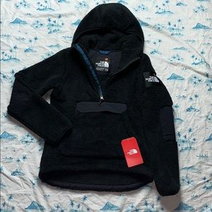 The North Face Novelty Campshire Pullover Hoodie